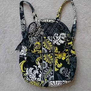 Vera Bradley small book bag